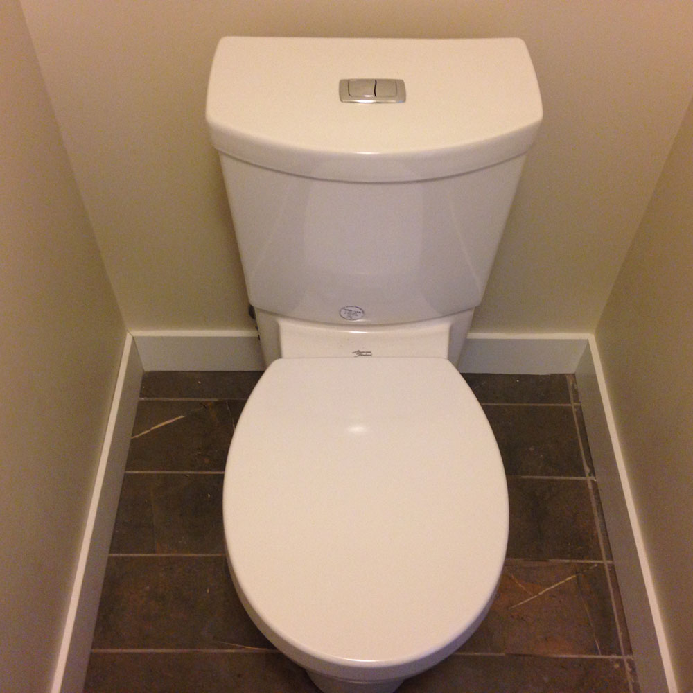 Réalisation Salle de bain | Plomberie Jeff Gagné