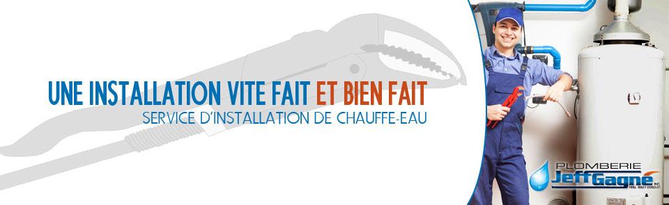 Réparation et maintenance du chauffage à eau chaude – plomberie chauffage Québec