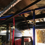 Entrepreneur en réparation de tuyauterie à Beauport - Plomberie Jeff Gagné à Québec