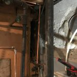 Pompe à eau chaude à Charlesbourg - Plomberie Jeff Gagné à Québec